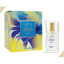 Dzintars (Дзинтарс) - Духи I love delight - 12 ml (14830dz)