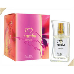 Dzintars (Дзинтарс) - Духи I love rumba - 12 ml (14950dz)