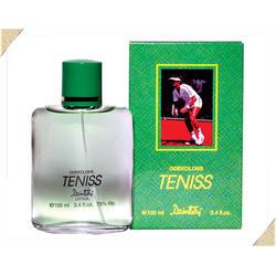 Dzintars (Дзинтарс) - Одеколон Теннис - 100 ml (15230dz)