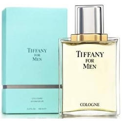 Tiffany VNTG Parfum For Men - туалетная вода - 60 ml