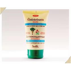 Dzintars (Дзинтарс) - Антиоксодантный интенсивно восстанавливающая маска для сухой и увядающей кожи лица - 150 ml (21326dz)