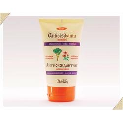 Dzintars (Дзинтарс) - Антиоксодантная интенсивно омолаживающая маска для рук - 150 ml (21546dz)