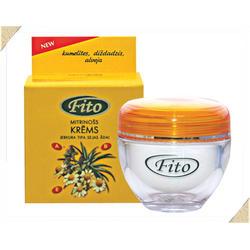 Dzintars (Дзинтарс) - Крем увлажняющий для любого типа кожи FITO - 50 ml (21730dz)