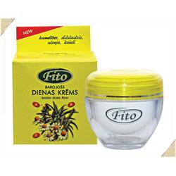 Dzintars (Дзинтарс) - Крем дневной питательный для сухой кожи лица FITO - 50 ml (21740dz)