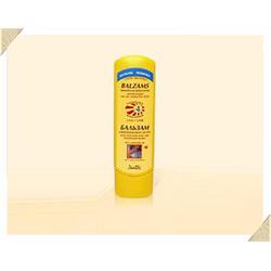 Dzintars (Дзинтарс) - Бальзам для безопасного загара SPF 4 - 125 ml (22650dz)