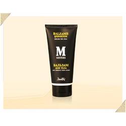 Dzintars (Дзинтарс) - Бальзам для тела для любого типа кожи Мистер - 200 ml (22700dz)