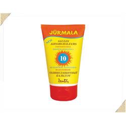 Dzintars (Дзинтарс) - Солнцезащитный бальзам Юрмала SPF10 - 125 ml (22970dz)