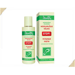 Dzintars (Дзинтарс) - SOS! Освежающий спрей для усталых ног - 100 ml (23300dz)