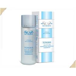 Dzintars (Дзинтарс) - Тоник для снятия макияжа глаз и губ - 100 ml (23325dz)