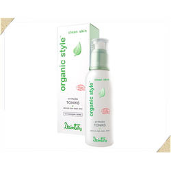 Dzintars (Дзинтарс) - ORGANIC STYLE clean skin Очищающий тоник для любого типа кожи лица - 150 ml (23341dz)