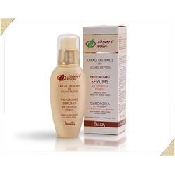Dzintars (Дзинтарс) - Сыворотка от морщин с эффектом лифтинга для любого типа кожи лица и шеи - 30 ml (26100dz)