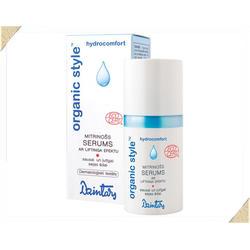 Dzintars (Дзинтарс) - ORGANIC STYLE hydrocomfort Увлажняющая сыворотка с эффектом лифтинга для сухой и чувствительной кожи лица - 30 ml (26144dz)