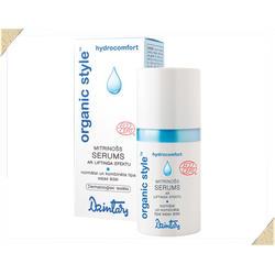 Dzintars (Дзинтарс) - ORGANIC STYLE hydrocomfort Увлажняющая сыворотка с эффектом лифтинга для нормальной и комбинированной кожи лица - 30 ml (26149dz)