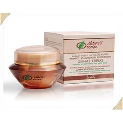 Dzintars (Дзинтарс) - Интенсивно восстанавливающий дневной крем от морщин для нормальной и комбинированной кожи лица - 50 ml (28130dz)