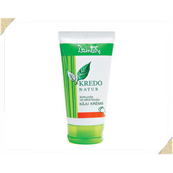 Dzintars (Дзинтарс) - Питательный и смягчающий крем для ног Kredo Natur - 100 ml (20027dz)