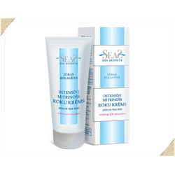 Dzintars (Дзинтарс) - Интенсивно увлажняющий крем для рук для любой кожи - 100 ml (28340dz)