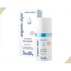 Dzintars (Дзинтарс) - ORGANIC STYLE hydrocomfort Увлажняющий бальзам для кожи вокруг глаз - 30 ml (28385dz)