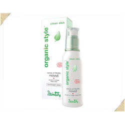 Dzintars (Дзинтарс) - ORGANIC STYLE clean skin Нежное очищающее молочко для сухой и чувствительной кожи лица - 150 ml (28415dz)