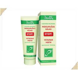 Dzintars (Дзинтарс) - Бальзам для усталых ног - 125 ml (29060dz)