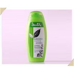 Dzintars (Дзинтарс) - Kredo Natur aroma c маслом шалфея мускатного. Бальзам для тела для любого типа кожи   - 175 ml (29128dz)