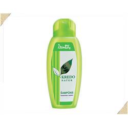 Dzintars (Дзинтарс) - Шампунь для жирных волос Kredo Natur - 250 ml (20014dz)