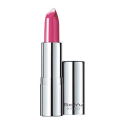 Глянцевая помада для губ увлажняющая BeYu - Star Lipstick №84 Flora Pink (brk_326.84)