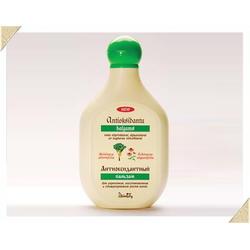 Dzintars (Дзинтарс) - Антиоксодантный бальзам для укрепления, восстанавления и стимуляции роста волос - 240 ml (33123dz)