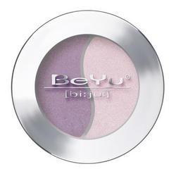 Атласные тени для век BeYu - Duo Eye Shadow №60 Lilac - Ros? (brk_349.60)