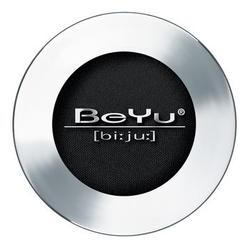 Шелковистые тени для глаз BeYu - Mono Eye Shadow №124 Black (brk_35.124)