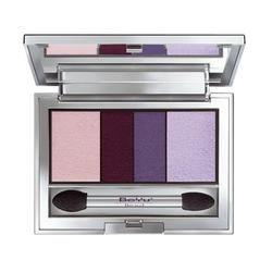 Тени для век BeYu - Catwalk Quattro EyeShadow №59 Pastel Lilac Shades (brk_35.59)