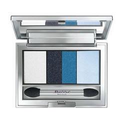 Тени для век BeYu - Catwalk Quattro EyeShadow №92 (brk_35.92)