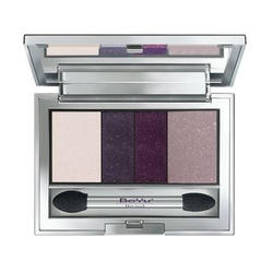Тени для век BeYu - Catwalk Quattro EyeShadow №96 Purple Touch Shade (brk_35.96)