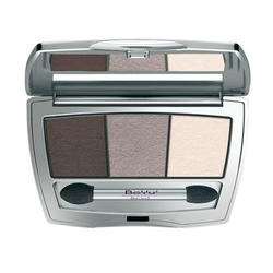 Тени для век BeYu - Catwalk Star Eyeshadow №4 Natural Business Shades (brk_355.04)