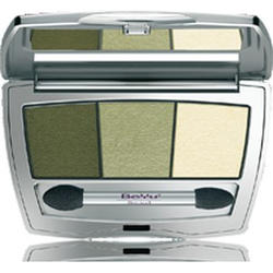 Тени для век BeYu - Catwalk Star Eyeshadow №29 Summer Green Shades (brk_355.29)