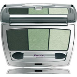 Тени для век BeYu - Catwalk Star Eyeshadow №34 Dark Forst Shades (brk_355.34)