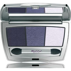 Тени для век BeYu - Catwalk Star Eyeshadow №44 Blue Lavender Shades (brk_355.44)