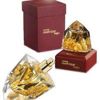 Molvizar Goldskin For Women - парфюмированная вода - 75 ml