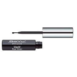 Подводка для глаз с кисточкой BeYu - Liquid Eye Liner №1 Black (brk_3660.1)