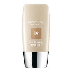 Тональный крем BeYu - Skin Harmony Foundation №19 Tango Brown (brk_384.19)