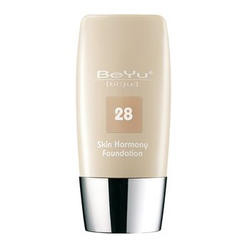 Тональный крем BeYu - Skin Harmony Foundation №28 Light Cioccolato (brk_384.28)