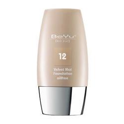 Тональный крем с матирующим эффектом BeYu - Velvet №12 Honey Beige (brk_385.12)
