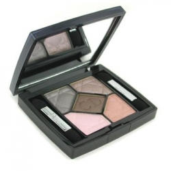 Тени для век Christian Dior -  5-Colour Eyeshadow Iridescent №649 Ready To Glow