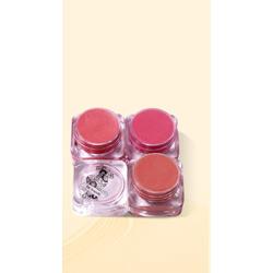 Dzintars (Дзинтарс) - Be Trendy, Кремообразные румяна, тон 1 (розовый) - 4 г (50030dz)