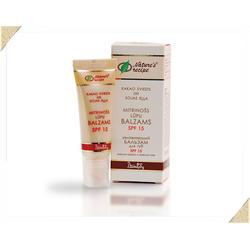 Dzintars (Дзинтарс) - Бальзам увлажняющий для губ SPF 15 - 10 ml (52080dz)