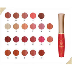 Dzintars (Дзинтарс) - Сверкающий блеск для губ ART Crystal, тон 1 - 9 ml (53151dz)
