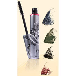 Dzintars (Дзинтарс) - Be trendy Суперудлиняющая и объёмная тушь для ресниц (чёрная) - 7.5 ml (55303dz)