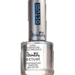 Dzintars (Дзинтарс) - Суперзащитное покрытие для ногтей Dzintars Actual - 7,5 ml (59016dz)