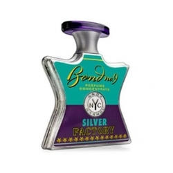 Bond No.9 Andy Warhol Silver factory For Women - парфюмированная вода - 50 ml