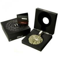 Molvizar Art silver For Men - парфюмированная вода - 75 ml