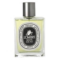 Diptyque Lombre Dans Leau - туалетная вода - 100 ml TESTER